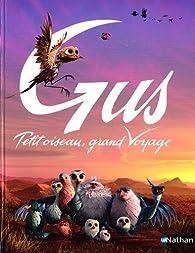 Gus - Le petit album par Lilas Nord