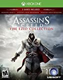 Assassin's Creed The Ezio Collection-Xbox One