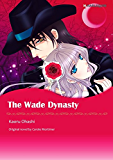 The Wade Dynasty: Harlequin comics