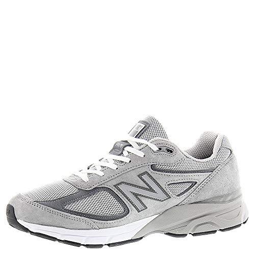 New White Grey 990v4 Men's Balance rPc4qOfrnx