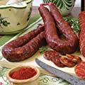 5-Pack - Mild Palacios Chorizo - 5 x 7.9 Ounce Each from Palacios