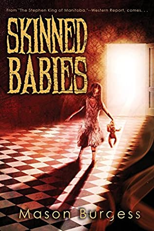 book cover of Skinned Babies