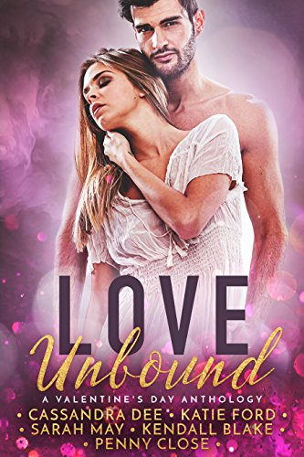 Love Unbound: A Valentine's Day Romance Anthology cover
