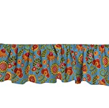 Cotton Tale Designs Twin Bed Skirt, Gypsy