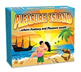 Best 2 Player Board Games - Pleasure Island, Adult Board Game For Couples Review