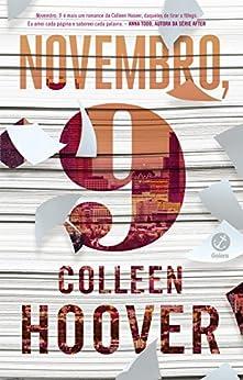 Novembro, 9 por [Hoover, Colleen]