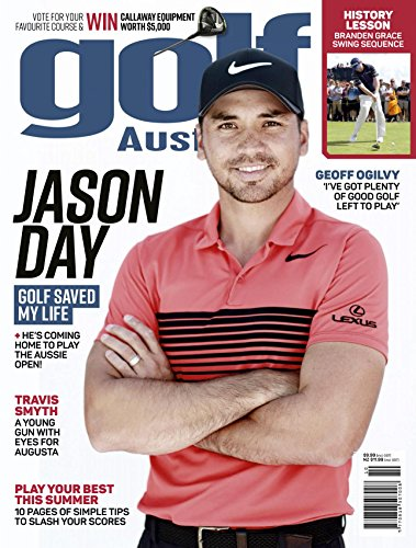 Golf: Play Your Best this (Jake Plays Ball)