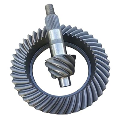 "GM 10.5"" - 14-Bolt Thick-Cut Ring & Pinion Gears - 5.38 Ratio - Chevy GMC Rearend: Automotive"