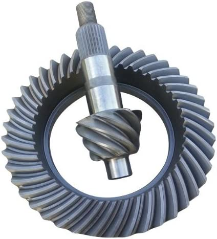 for Standard Rotation Dana 60, GM 14T, 5.13 Thick Yukon Gear YGK023 Gear and Install Kit Package