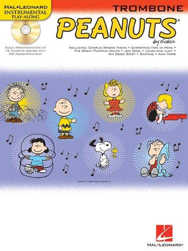 Peanuts Music Tv - 6
