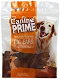 Sergeant's Pig Ear Halves 5-Count Dog Treat