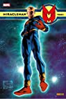 Miracleman, tome 1 par Anglo