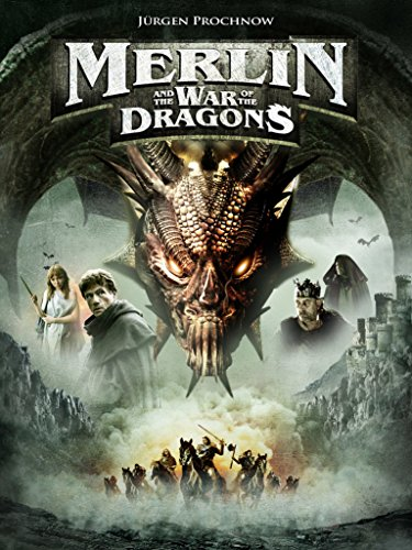 2008 Dragon - Merlin and the War of Dragons