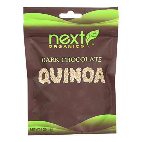 quinoa chocolate - 7