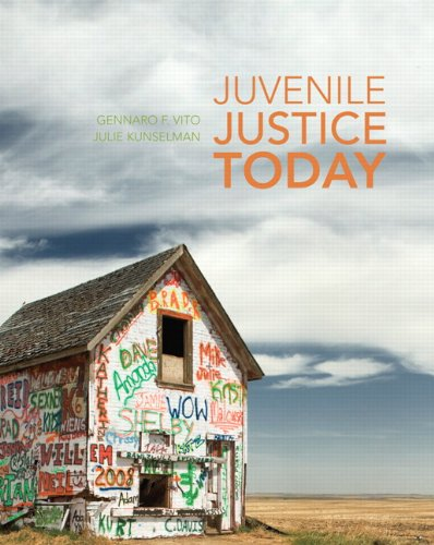 juveniles and the legal justice system criminology essay View children rights and juvenile justice research in broader terms within the legal system and criminology is to a large extent.