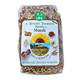 Villa Maccini Tuscany Muesli 35 Ounces, 2.2 Pounds