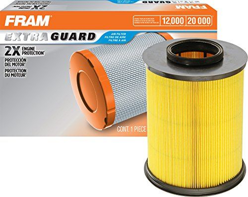 FRAM CA11114 Extra Guard Radial Seal Air Filter