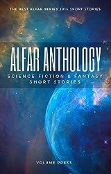 Alfar Anthology: Science Fiction and Fantasy Short Stories Anthology