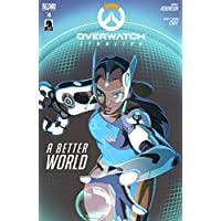 Overwatch Issues 1 to 6 Kindle eBooks