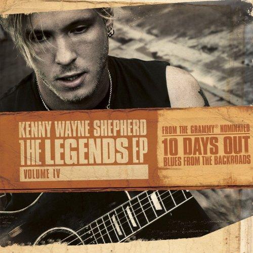 The Legends EP: Volume IV (DMD)