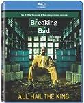 Breaking Bad: The Fifth Season  [Blu-...