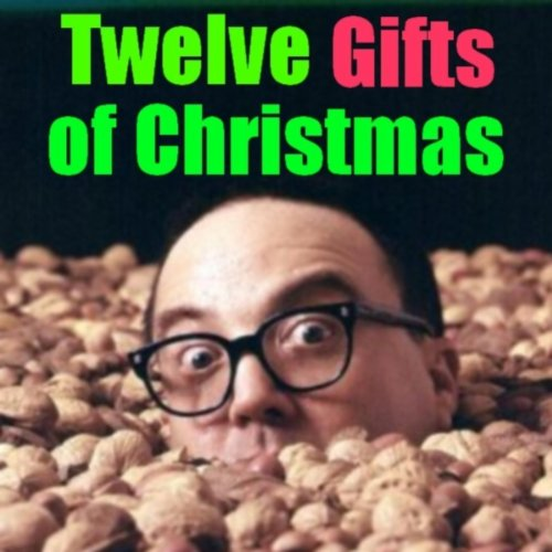 Amazon.com: The Twelve Gifts Of Christmas (12 Gifts of Xmas, The ...