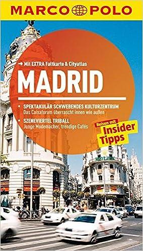 MARCO POLO Reiseführer Madrid: Reisen mit Insider-Tipps. Mit EXTRA ...