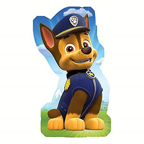 50off Paw Patrol Chase Shaped Beach Towel Maiamotacombr
