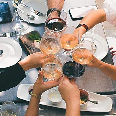 Botella de Vino sacacorchos sacacorchos Vertical sacacorchos, Tornillo Adicional y tapón-Gama Alta