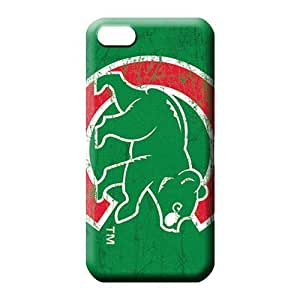 iphone 5 5s Dirtshock Style Eco-friendly Packaging cell phone carrying cases chicago bulls mlb baseball