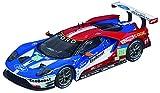 Carrera 30771 Digital 132 Slot Car Racing Vehicle - Ford GT Race Car No. 68 - (1:32 Scale)