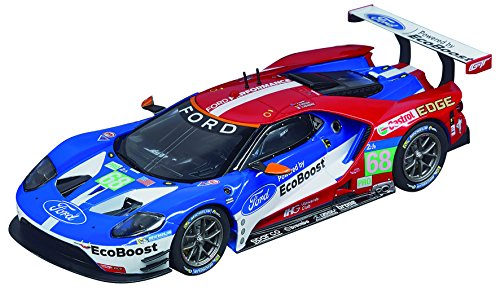 (Carrera 30771 Digital 132 Slot Car Racing Vehicle - Ford GT Race Car No. 68 - (1:32 Scale) )