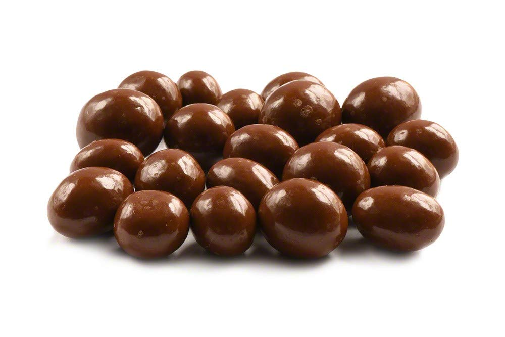 Chocolate Covered Espresso Beans (10lb Case) by Nutstop.com
