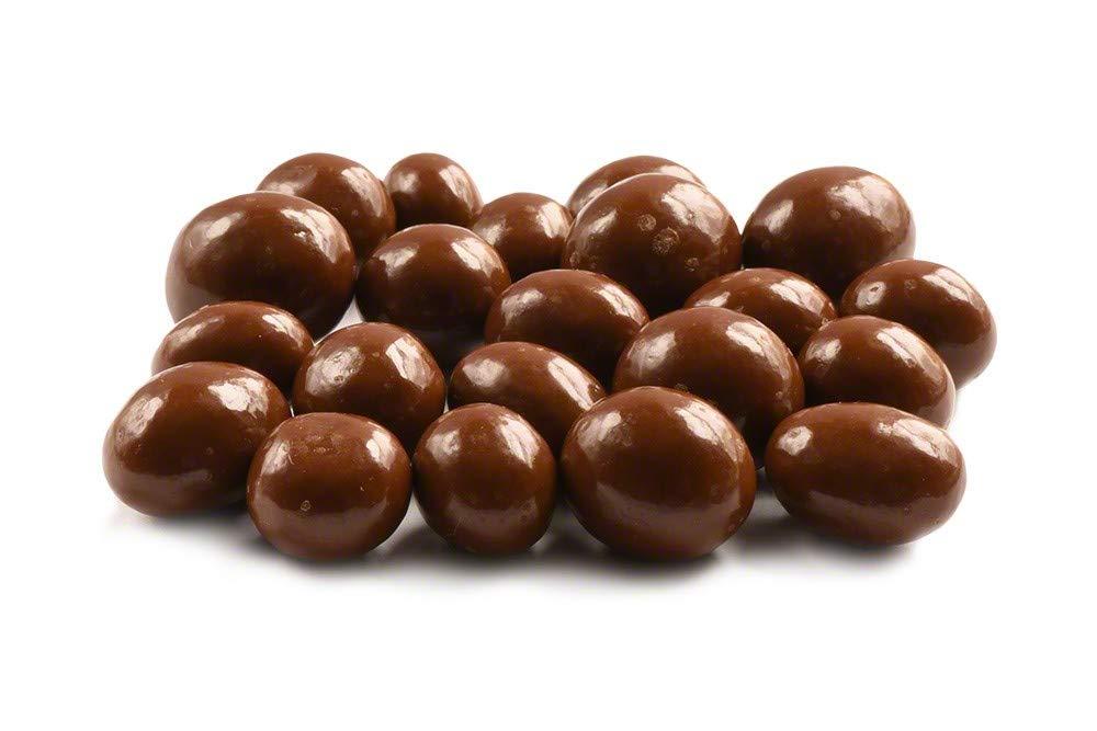 Chocolate Covered Espresso Beans (1lb Bag)