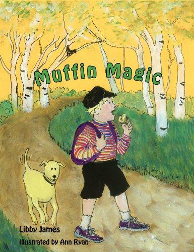 Muffin Magic - Muffin Magic