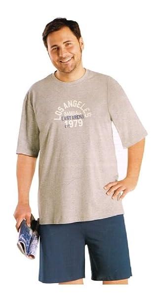 HSN - Pijama - para hombre gris