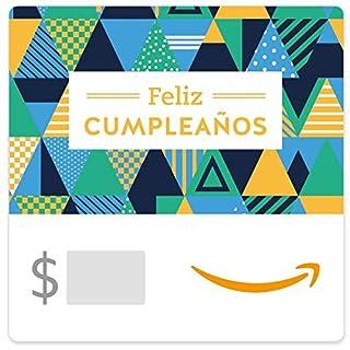 Amazon eGift Card - Sombreros de Fiesta de Cumpleaños (B01MA43X6N) | Amazon price tracker / tracking, Amazon price history charts, Amazon price watches, Amazon price drop alerts
