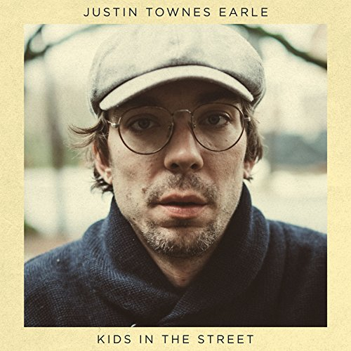 Kids In The Street
