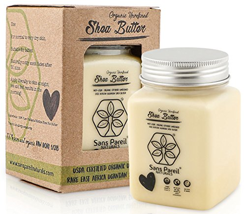 Organic Shea Butter Fair Trade Replenishes product image