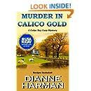 Murder in Calico Gold