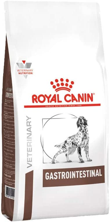 ROYAL CANIN Alimento para Perros Gastro Intestinal GI25-2 kg
