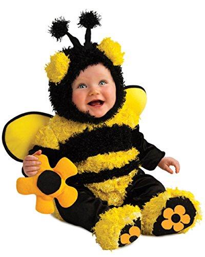 Buzzy Bee Costume - Baby 18-24
