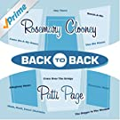 Back to Back - Rosemary Clooney & Patti Page