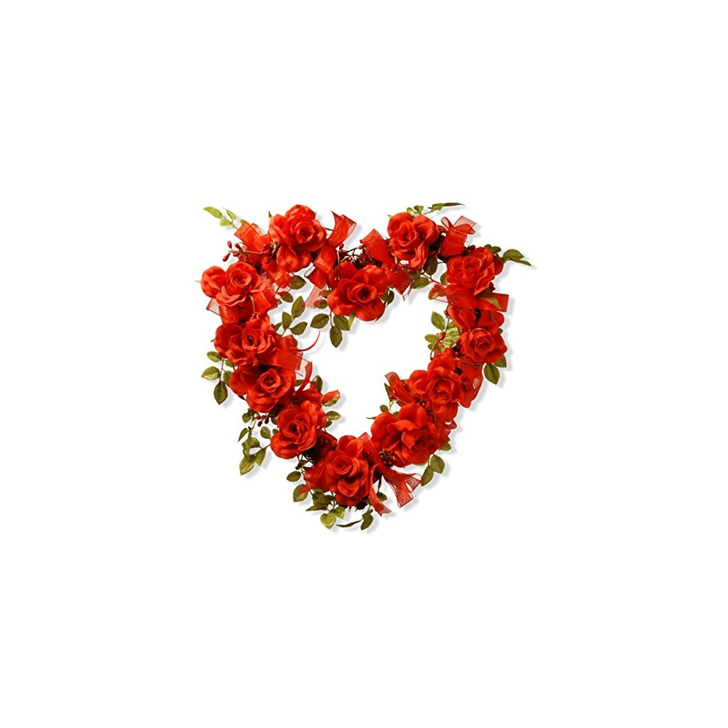 National-Tree-Rose-Valentine-Heart