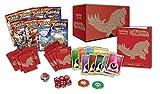 —Pokemon TCG: XY5 Primal Clash Elite Trainer Boxes Card Game