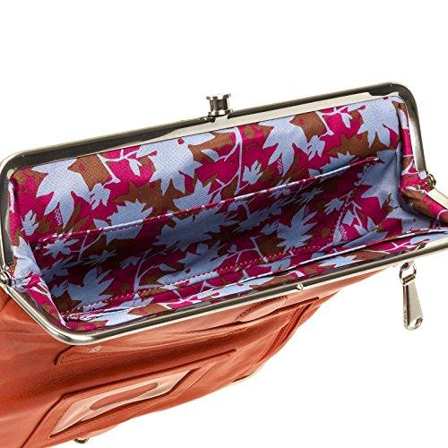Vintage Hobo Lauren Hobo Wallet Vintage Grenadine Lauren zt4qtd