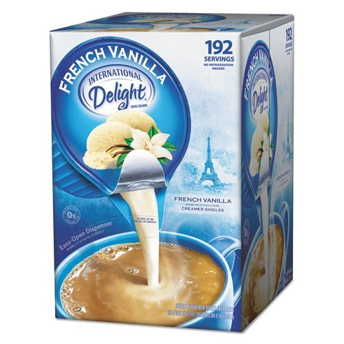 ITD827981 Flavored Liquid Non Dairy Creamer