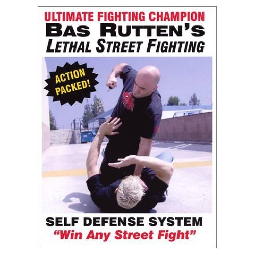 Lethal Street Fighting Self Defense System [Instant Access]
