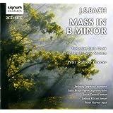 J.S. Bach: Mass in B Minor (Yorkshire Bach Choir, Yorkshire Baroque Soloists)