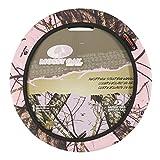 Mossy Oak Steering Wheel Cover, Mossy Oak Break-Up Country Camo, Pack of 1